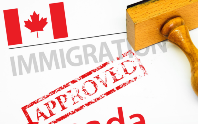 Bloomberg reports: Aiming for high Canada Immigration